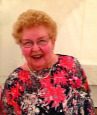 Geraldine Helena Emma Yach Buchanan  May 31 1928  August 23 2021 (age 93) avis de deces  NecroCanada