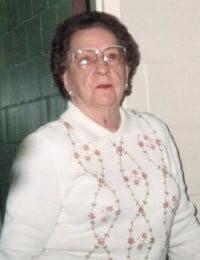 Gertrude  Mae  Dolan  May 20 1927  August 21 2021 avis de deces  NecroCanada