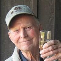 Glen Edward Eamor  October 6 1928  March 27 2020 avis de deces  NecroCanada