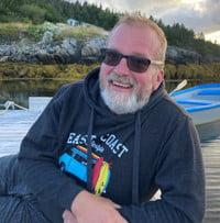 James O'Dea  August 24th 2021 avis de deces  NecroCanada