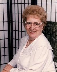 Jeannine Jeffrey Tanguay  1924  2021 (97 ans) avis de deces  NecroCanada