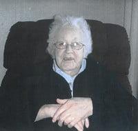 Lillian Vera Coady  January 15 1922  August 20 2021 avis de deces  NecroCanada
