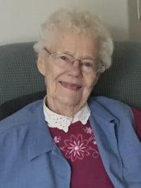 Marlene Eleanor White  April 10 1932  August 21 2021 (age 89) avis de deces  NecroCanada