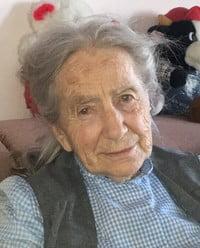 Mildred June Shouldice Wakefield  June 10 1929  August 20 2021 (age 92) avis de deces  NecroCanada
