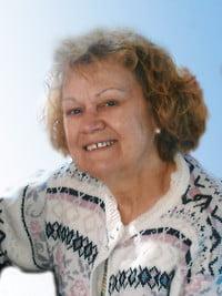 Mme Lucie St-Gelais VAILLANCOURT  Décédée le 24 août 2021