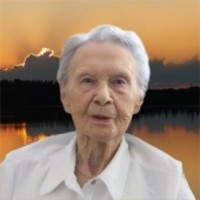 ROBITAILLE Huguette  1929  2021 avis de deces  NecroCanada