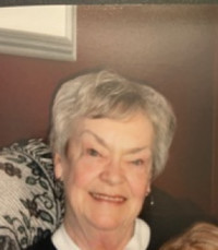 Lorraine Martin  Tuesday August 24th 2021 avis de deces  NecroCanada
