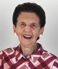 Mariette Gauvreau nee Huot  24 mai 1931 – 28 octobre 2020 avis de deces  NecroCanada