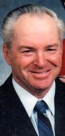 Rogers Glenn Johnston  January 30 1939  August 23 2021 avis de deces  NecroCanada