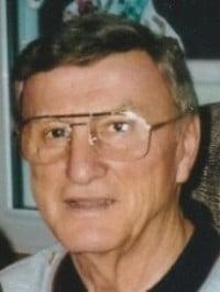DANS Robert Edwin Babe  1930  2021 avis de deces  NecroCanada