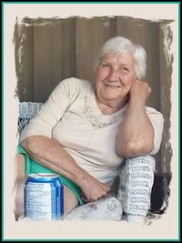 Florence Annabelle Laidley Hubert  July 8 1936  August 25 2021 (age 85) avis de deces  NecroCanada