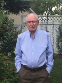 George Andrew Andy Dolan  2021 avis de deces  NecroCanada
