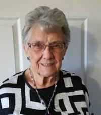Kathleen Olive Morehouse  Tuesday August 24th 2021 avis de deces  NecroCanada