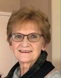 Marjorie Elfrieda Posein  January 31 1944