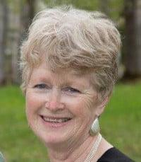 Mary Louise Dwyer Brennan  August 26th 2021 avis de deces  NecroCanada