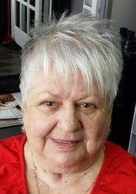 Phyllis Marie Goldsworthy  August 24 2021 avis de deces  NecroCanada