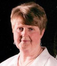 Ruth Ann Haley Irving  Wednesday August 25th 2021 avis de deces  NecroCanada
