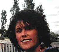 Sherry Corinne Scott  June 13 1967  August 25 2021 avis de deces  NecroCanada