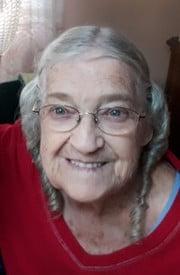 Victoria Madeleine Maggie Sommerfeld  February 10 1928