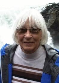 Christine Futter  September 23 1938  August 26 2021 (age 82) avis de deces  NecroCanada