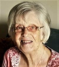 Kathleen Mary Elizabeth Hamilton Kaye  November 9 1929  August 21 2021 (age 91) avis de deces  NecroCanada