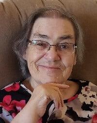 Mme Barbara Boucher Brulotte  2021 avis de deces  NecroCanada