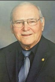 Alvin Grein  2021 avis de deces  NecroCanada