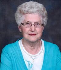 Mary Marosevich Kilian  Saturday August 28th 2021 avis de deces  NecroCanada