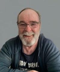 Robert Senecal  1948  2021 (72 ans) avis de deces  NecroCanada