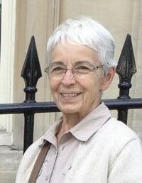Donna Janet Scott Stephens  2021 avis de deces  NecroCanada
