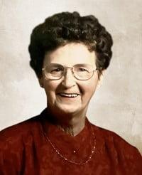 Dorothee Lemieux Drapeau  1930  2021 (91 ans) avis de deces  NecroCanada