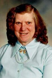 Ethel Hickling  2021 avis de deces  NecroCanada