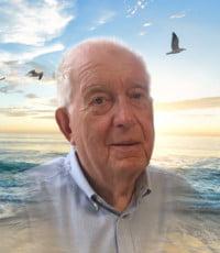Guy Lelievre  15 juin 1932 – 28 août 2021