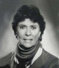 Jacqueline Snyder Johnson  Sunday August 29th 2021 avis de deces  NecroCanada