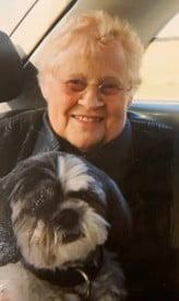 Jean Maxine Booker Lovell  August 20 1934  August 26 2021 (age 87) avis de deces  NecroCanada