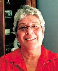 Lois Irwin  2021 avis de deces  NecroCanada