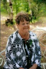Margaret Anne Lavoie nee Sargent  2021 avis de deces  NecroCanada