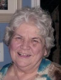 Margaret Anne MacDonald  March 29 1940  August 30 2021 (age 81) avis de deces  NecroCanada