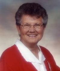 Mary Jean Barber Cundari  August 28 2021 avis de deces  NecroCanada