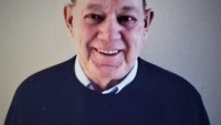 Raoul Joseph Bastarache  August 25 2021 avis de deces  NecroCanada