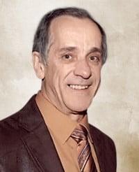 Rejean Pelletier  1948  2021 (73 ans) avis de deces  NecroCanada