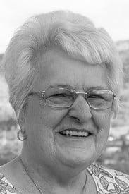 Rose Raymonde Burns  August 26 2021 avis de deces  NecroCanada