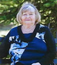 Catherine Ann Cathy Chadwick Williams  Sunday August 29 2021 avis de deces  NecroCanada