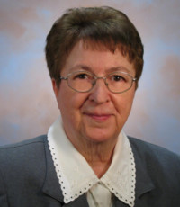 Cecile Girard RSR  09 mars 1928 – 30 août 2021
