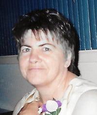 Delina Marie Despres  (957  2021) avis de deces  NecroCanada
