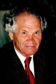 Dr George Sittlinger  2021 avis de deces  NecroCanada
