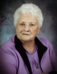 Eileen Mae Jarvis Murphy  July 27 1935  August 30 2021 (age 86) avis de deces  NecroCanada