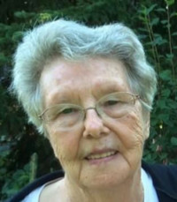 Florence MacDonald Long  Tuesday August 17th 2021 avis de deces  NecroCanada