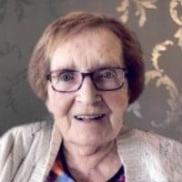 GAGNON Denise  1937  2021 avis de deces  NecroCanada