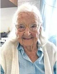 Hildegard Emma Haase Paton  June 9 1922  June 29 2021 (age 99) avis de deces  NecroCanada